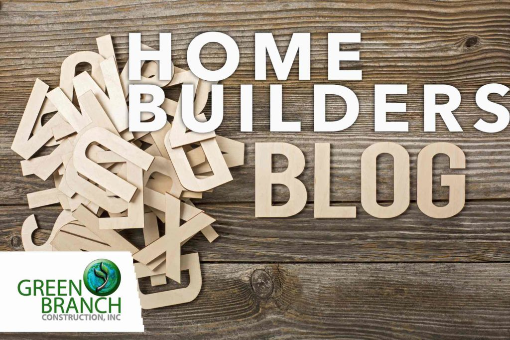 Home builders blog resource